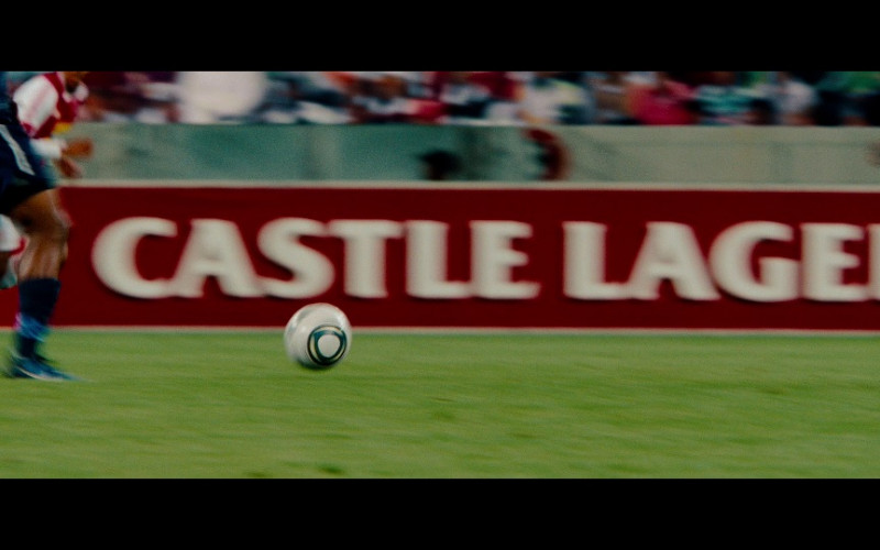Castle Lager in Safe House (2012)