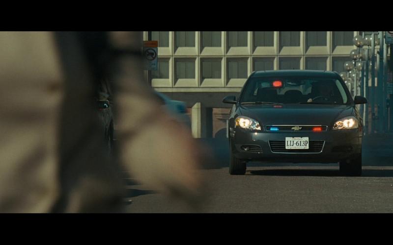 Chevrolet Impala Car in Salt (2010)