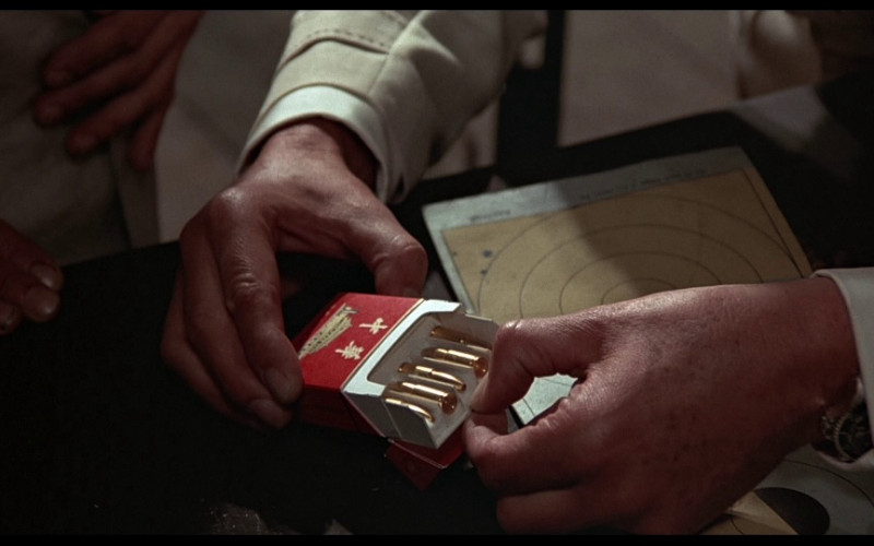 Chunghwa Cigarettes in The Man with the Golden Gun (1974)