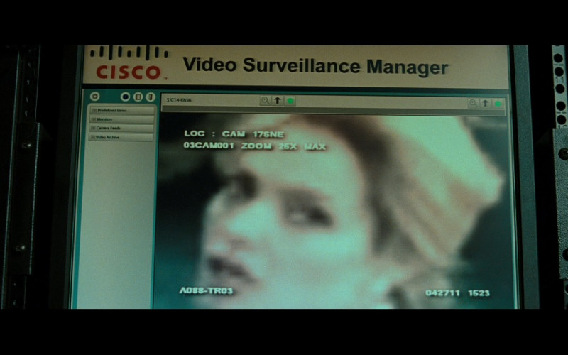Cisco Systems in Salt (2010)