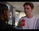 Coca-Cola Soda of Patrick Schwarzenegger as Mitchell Wilson ...