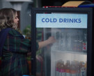Core Hydration and Vitaminwater in Good Girls S04E04 Dave ...