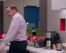 Cuisinart Coffee Machine in Black-ish S07E14 Things Done Ch...