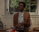 Cuisinart Coffee Maker in Call Your Mother S01E07 Feelings...