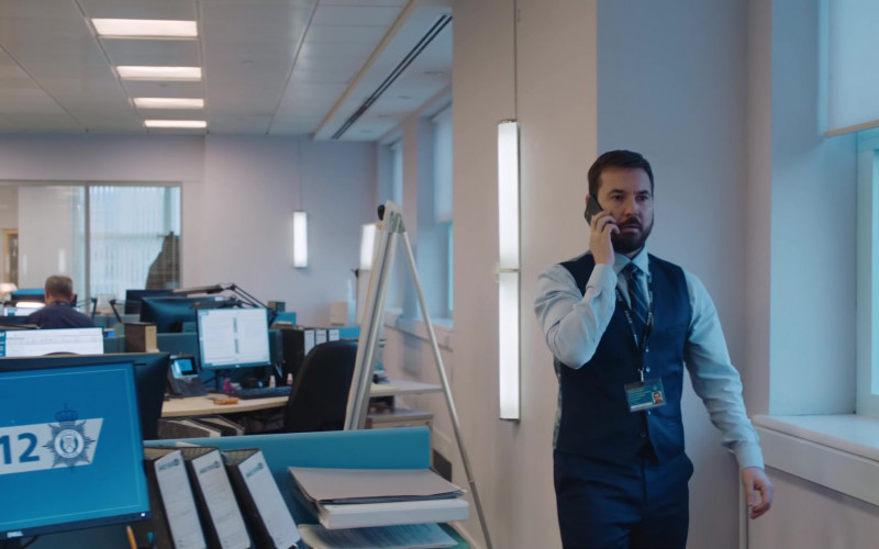Dell Monitors in Line of Duty S06E01 (1)