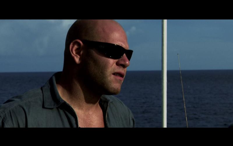 Dolce & Gabbana sunglasses of Domenick Lombardozzi in Miami Vice (2006)