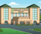 Embassy Suites by Hilton in Family Guy S19E14 The Marrying ...