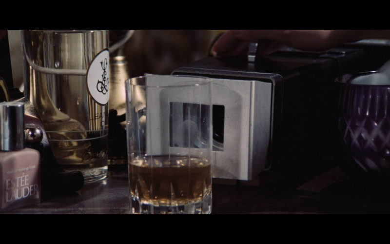 Estée Lauder in Diamonds Are Forever (1971)