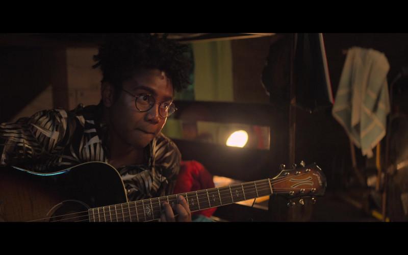 Fender Guitar in A Week Away (2021)