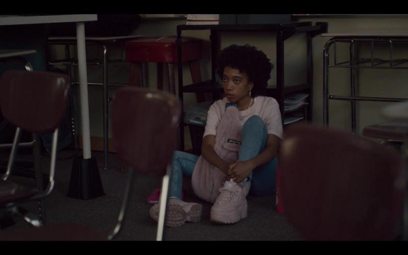Fila Women's Shoes in Generation S01E02 Dickscovery (2021)