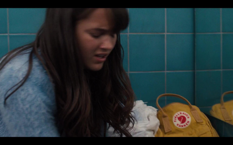 Fjällräven Kånken Backpack in Generation S01E03 Toasted (2021)