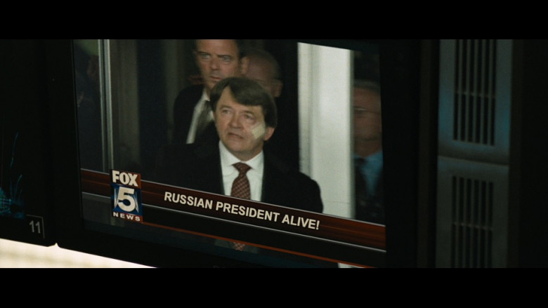 Fox News in Salt (2010)