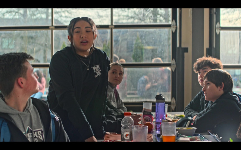 Gatorade Beverage in The Mighty Ducks Game Changers S01E01 (1)