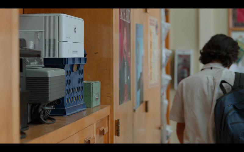 HP Printer in Moxie (2021)