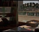 Hamm's Draft Beer Box in Vanishing Point (1971)