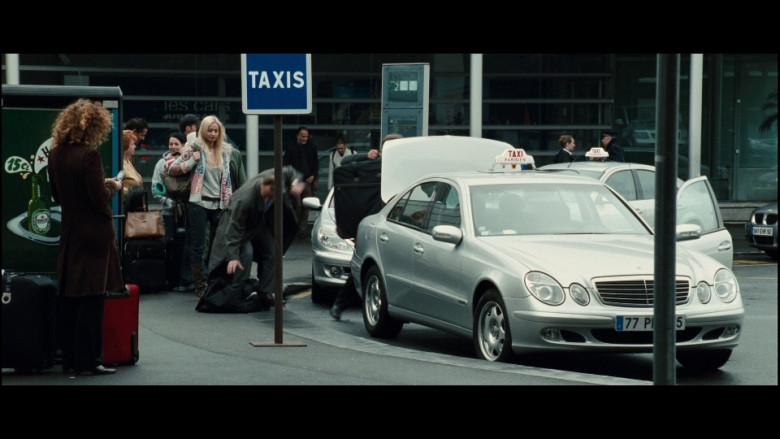 Heineken Ad in Taken (2008)
