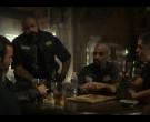 Heineken Beer in Mayans M.C. S03E03 Overreaching Don't Pay...