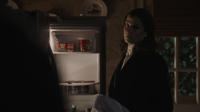 Horizon Organic Unsalted Butter in Blue Bloods S11E08 More Than Meets the Eye (2021)