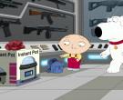 Instant Pot in Family Guy S19E13 PeTerminator (2021)