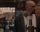 J&B, Jagermeister, Jameson, Seagram's Vodka, Old Style Draft...