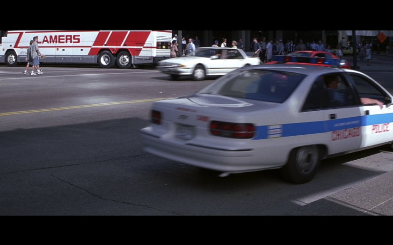Lamers Bus Lines in Mercury Rising (1998)