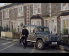 Land Rover Defender SUV in The One S01E02 (2021)