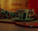 Lavazza Coffee Mug of  Selena Gomez in Selfish Love ft. DJ...