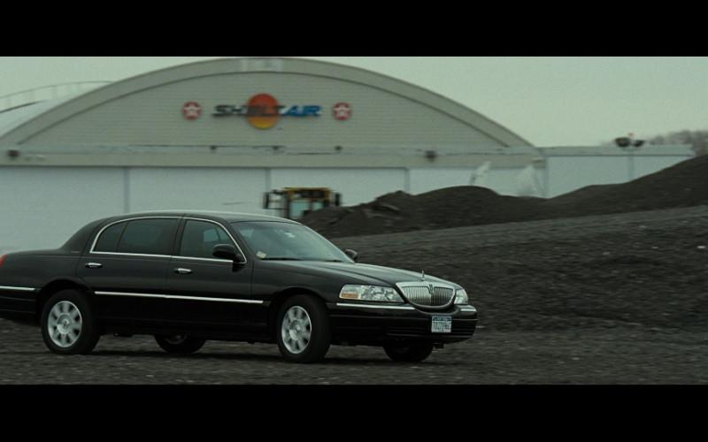 Lincoln Town Car in Salt Movie (1)