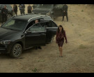 Mercedes-Benz GLE-Class Black Car in Mayans M.C. S03E04 Our...
