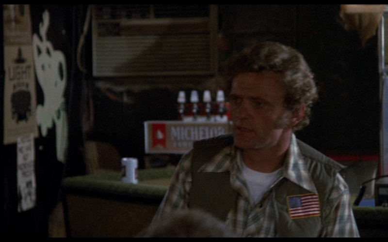 Michelob Beer in Smokey and the Bandit (1977)