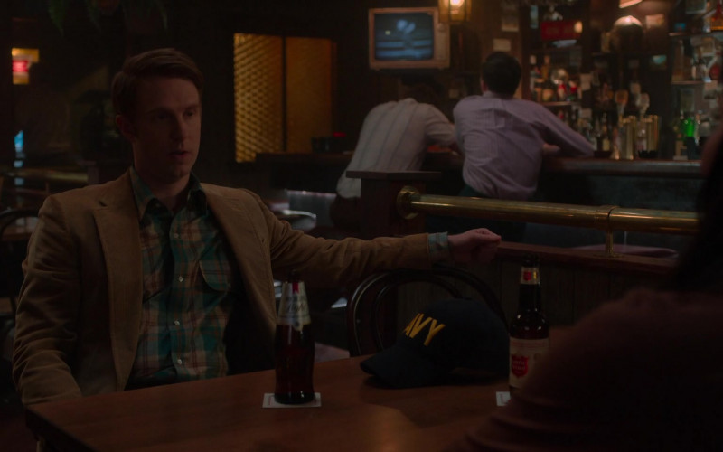 Michelob Light and Lone Star Beer in For All Mankind S02E04 Pathfinder (2021)