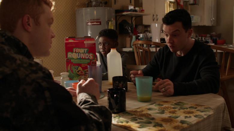 Millville Fruit Rounds Cereal in Shameless S11E08 TV Show (1)