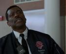Motorola Radio Used by Actors in Chicago Fire S09E08 Escape...