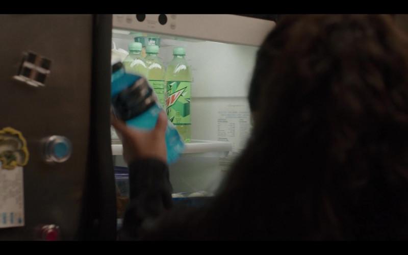 Mountain Dew Soda in Generation S01E05 (1)