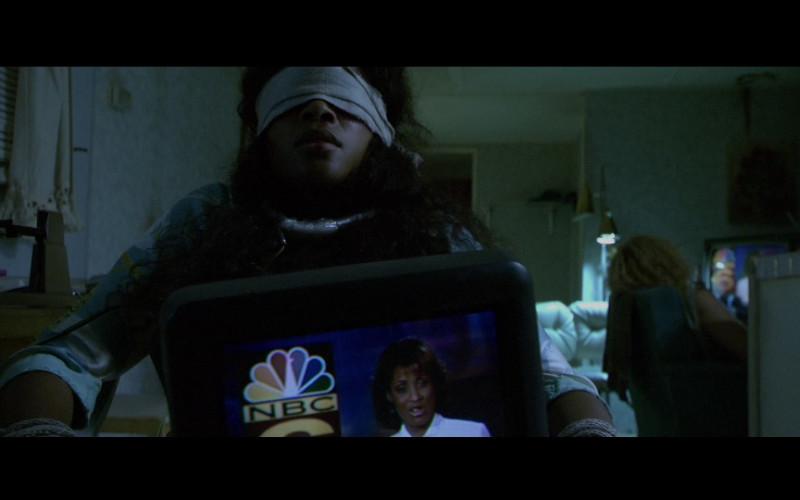 NBC TV Channel in Miami Vice (2006)