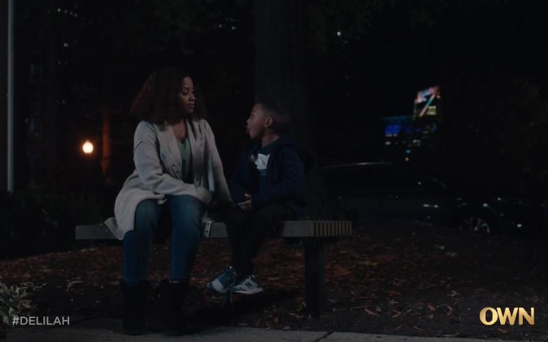 New Balance Boys Sneakers in Delilah S01E03 TV Show (1)