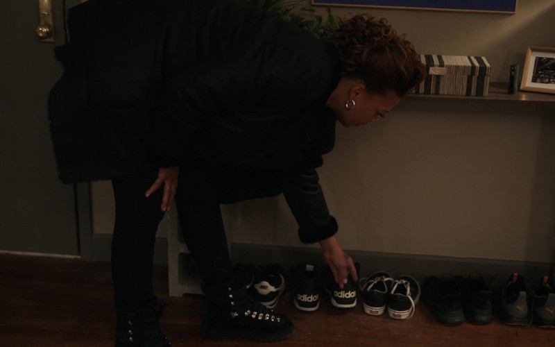 Nike, Adidas and Vans Footwear in The Equalizer S01E04 (1)