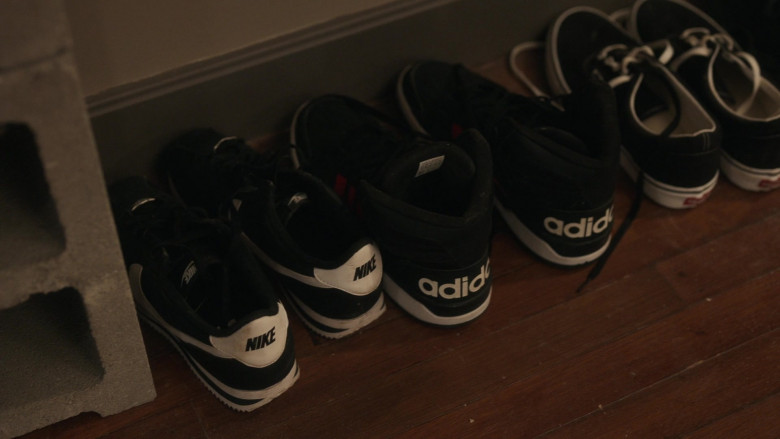 Nike, Adidas and Vans Footwear in The Equalizer S01E04 (2)