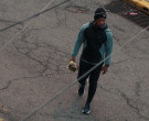 Nike Men's Hat in The Equalizer S01E04 It Takes a Village ...