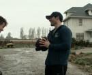 Nike Men's Pants of Tyler Hoechlin as Clark Kent in Superman...