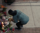 Nike Men's Shoes in The Equalizer S01E04 It Takes a Village...