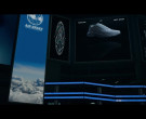 Nike Nocta Shoe on the Billboard in 'What's Next' by Drake (...