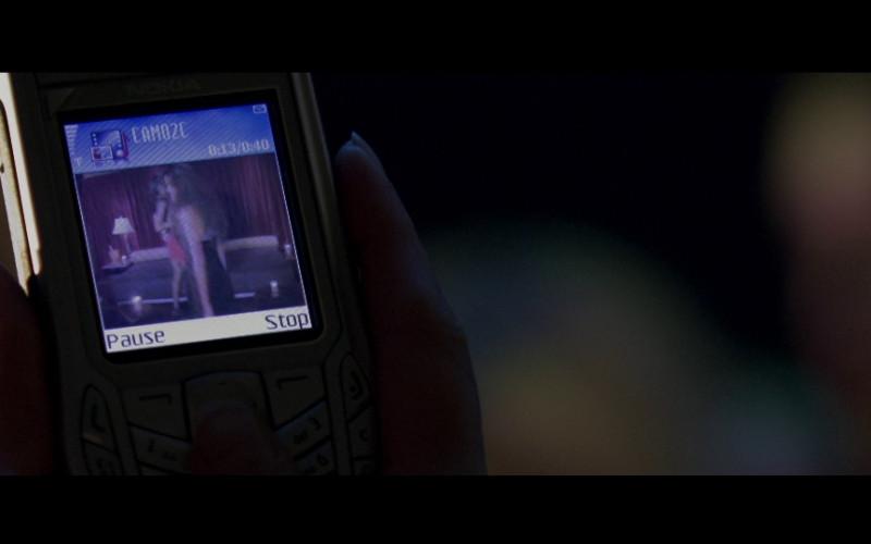 Nokia mobile phones in Miami Vice (1)