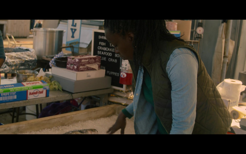 Old Bay Seasoning in The Falcon and the Winter Soldier S01E01 New World Order (2021)