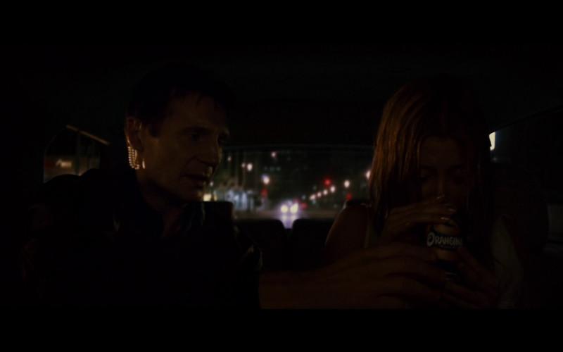 Orangina Beverage in Taken (2008)