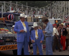 Overdrive Magazine Sign in Smokey and the Bandit (1977)