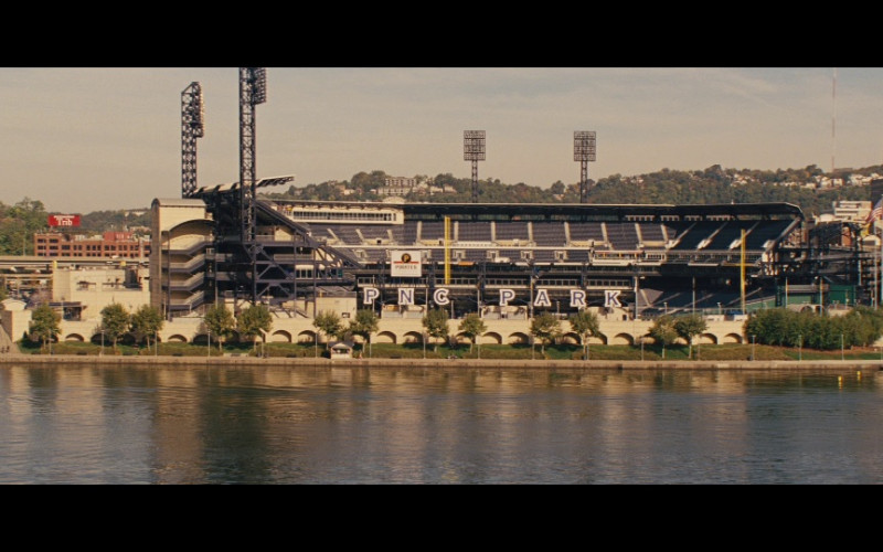PNC Park Stadium, Pittsburgh in Jack Reacher (2012)