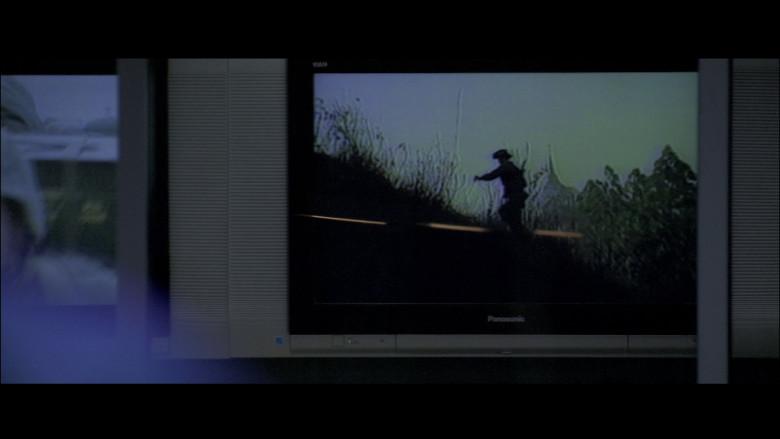 Panasonic Viera TV in Miami Vice (2006)
