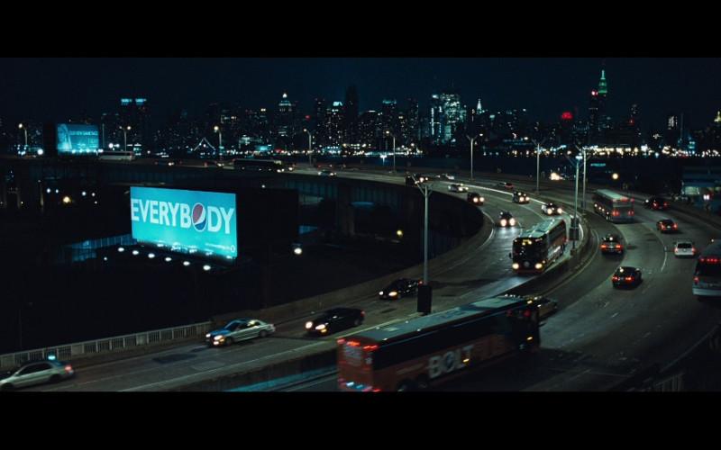 Pepsi billboards in Salt (1)