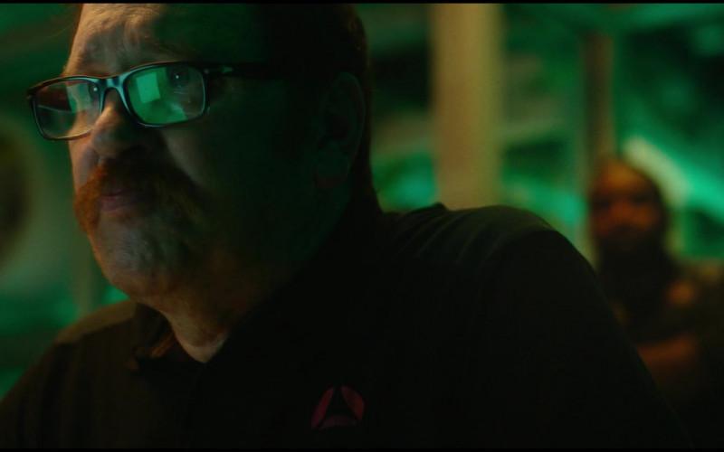 Persol Men's Eyeglasses in Godzilla vs. Kong (2021)